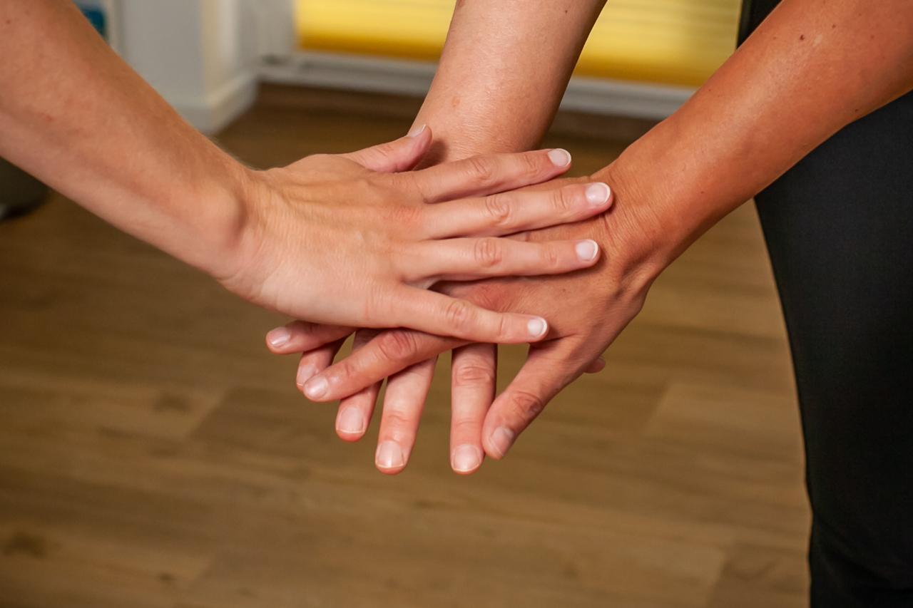 Physiotherapie Gallwitz in Stuhr
